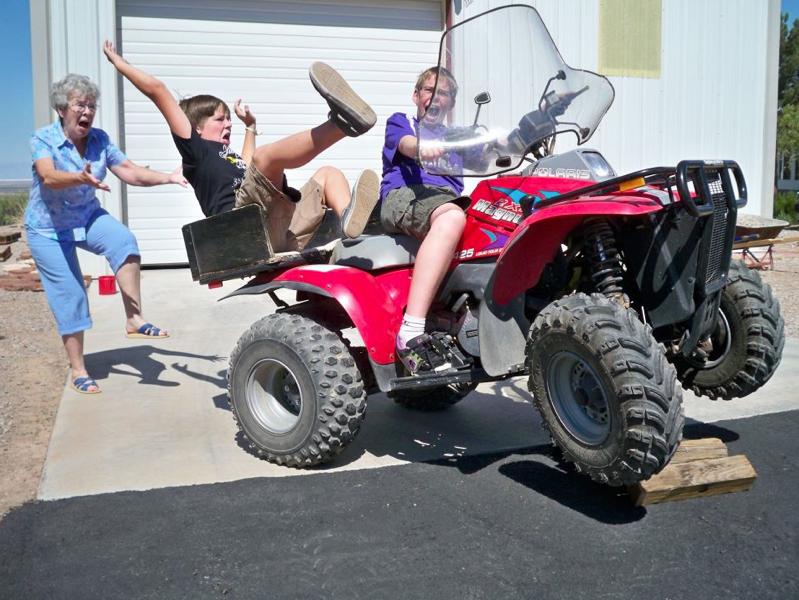 ATV III