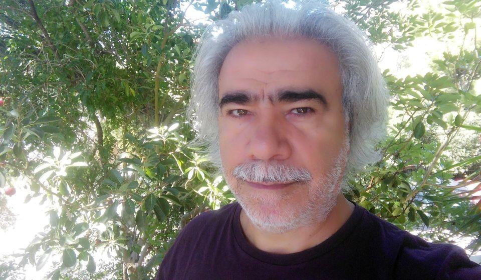 Aris Zografos 2018