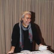 Aris Zografos