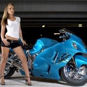 Girl-Bikes-Wallpaper-HD