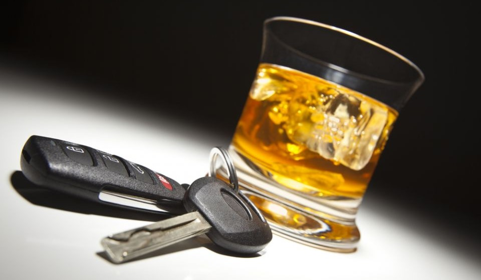 drink-driving