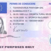 national-driving-license-romania