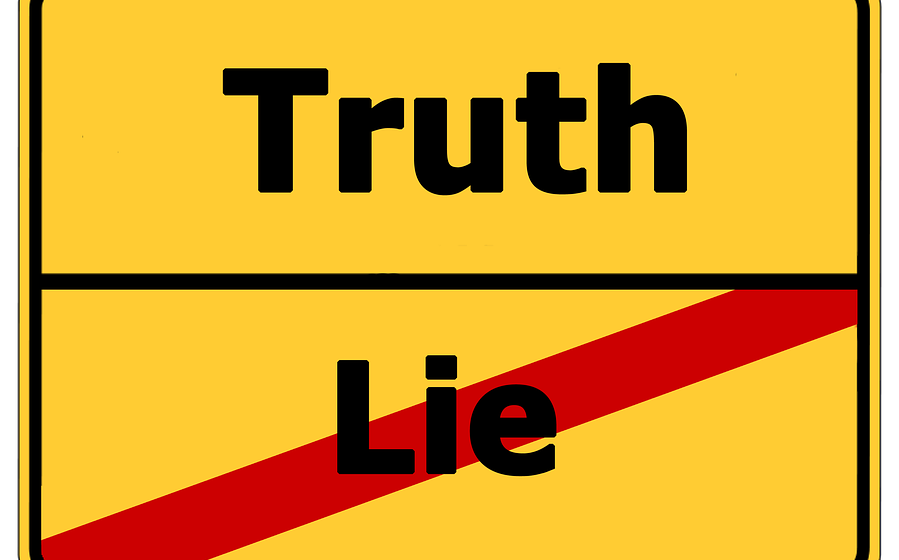 truth-lie.II